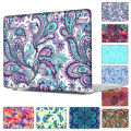 Ethnic Pattern Laptop Case For Macbook Air 11 Air 13 Pro 13 Pro 15 Retina 12 Retina 13 Retina 15 inch with Keyboard cover