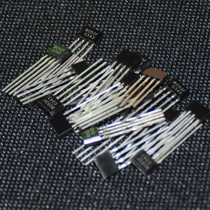 20 шт. YX8052 TO-94 Солнечный Свет Джоуль Вор 1.25 В DC DC Преобразователь Усилитель Драйвер IC Новый И Оригинальный Инсток Для Arduino DIY KIT муфты ганзена