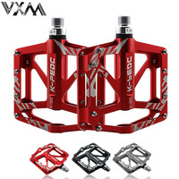 New Products High Quality Mountain Bike Pedals MTB Road Cycling Sealed Bearing Pedals BMX Ultra Light
