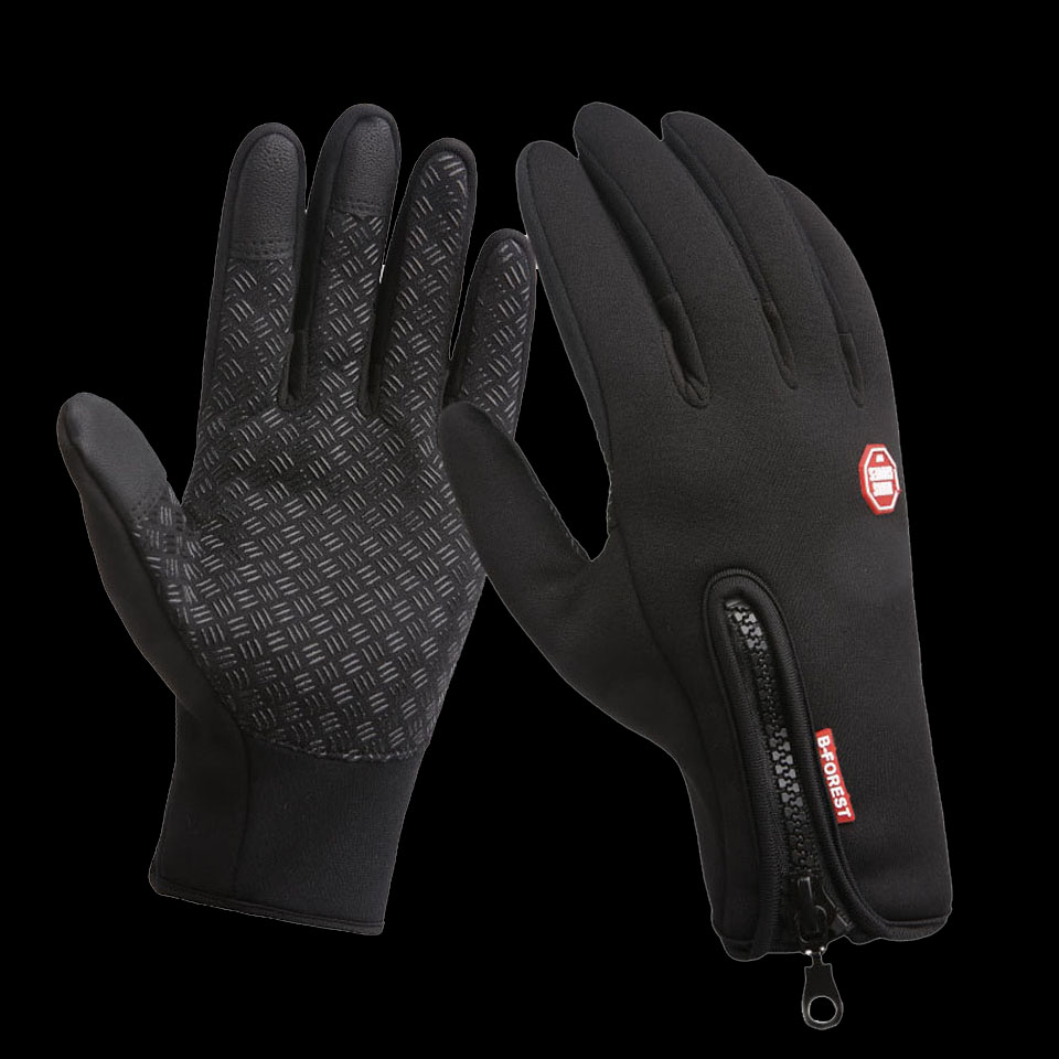 Vodoodporne protizdrsne dihalne rokavice z dolgotrajnimi ribiškimi - Ribolov - Fotografija 4