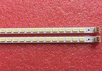 PARA TCL TV LCD LED backlight lâmpada Artigo LJ64-03029A 2011SGS40 5630 60 L40F3200B H1 REV1.1 60LED 1 peça = 455mm é NOVO