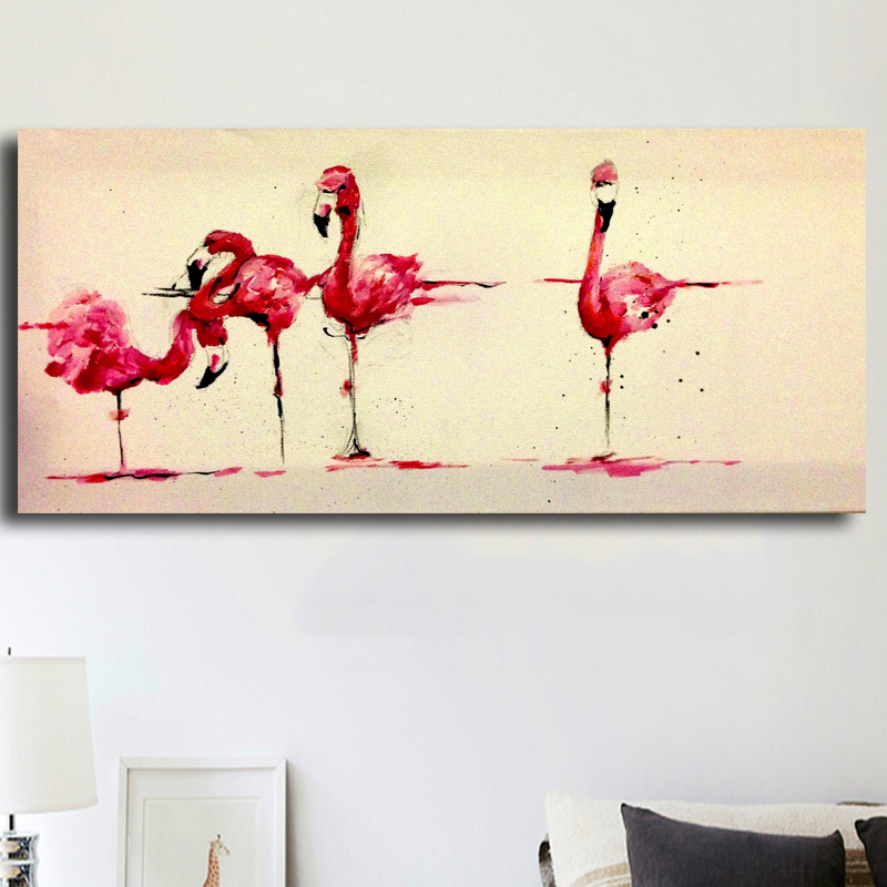 ▽Custom Canvas Art Katy Perry Watercolor Bird Animal Oil Painting ...