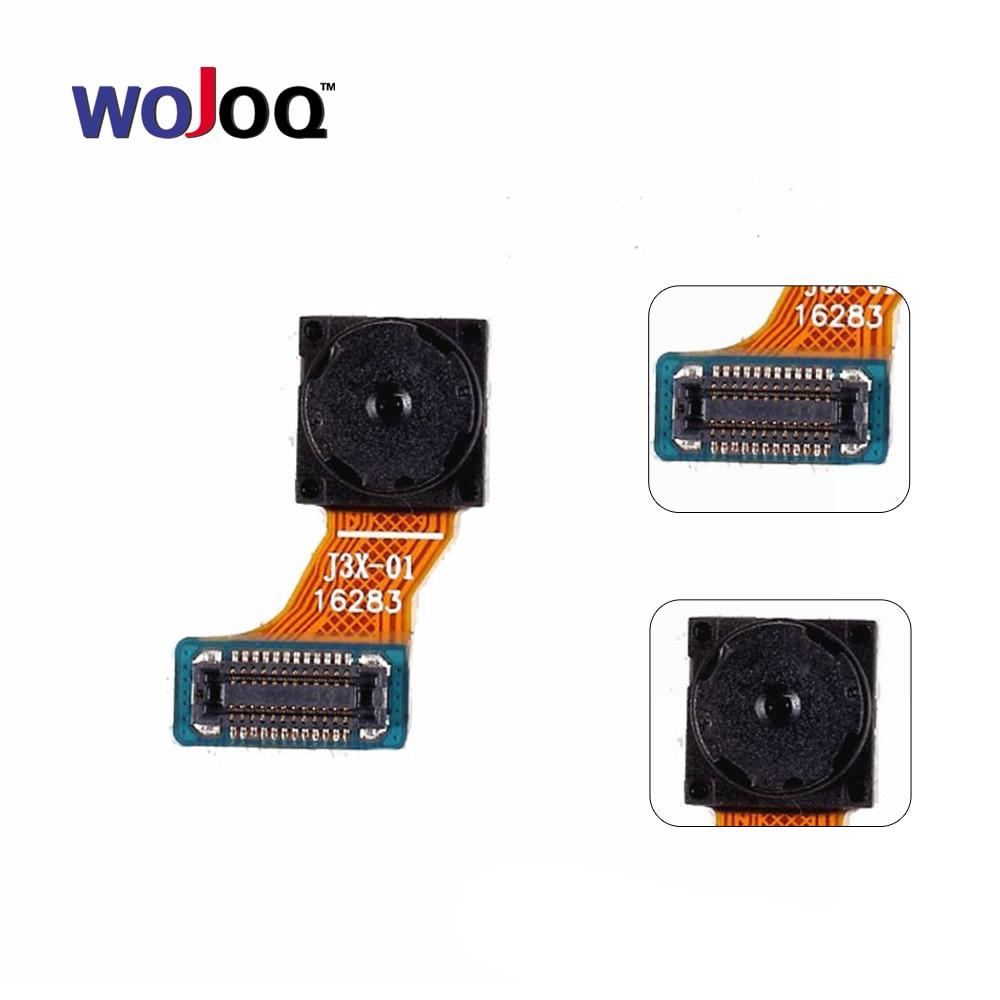 Front Facing Camera Module For Samsung Galaxy J3 (2016) J320 J320F Small Camera Ribbon Flex Replacement Repair Parts