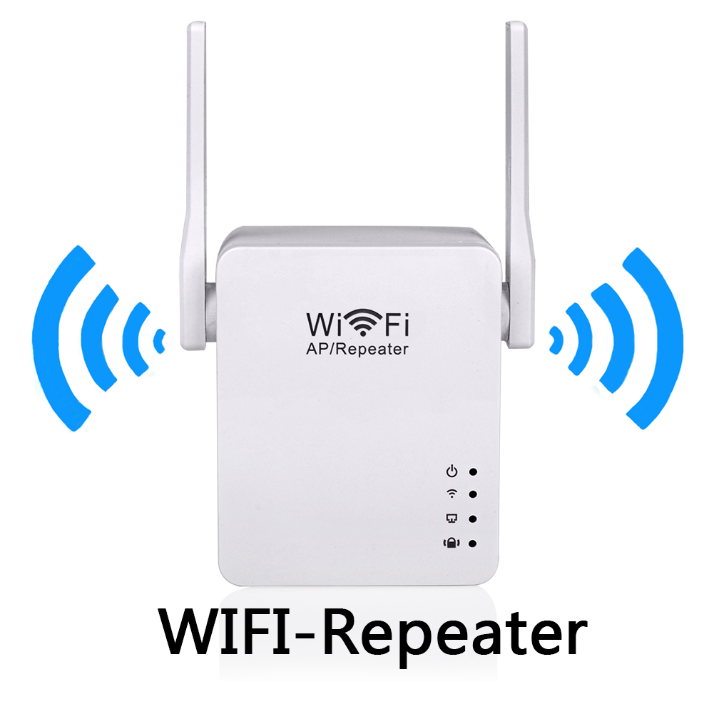 how to connect an wifi extender