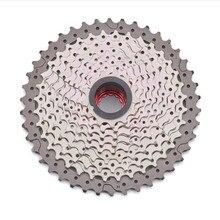 SunRace 10 Speed Wide Ratio bike bicycle mtb freewheel Cassette 11-40t 11-42T