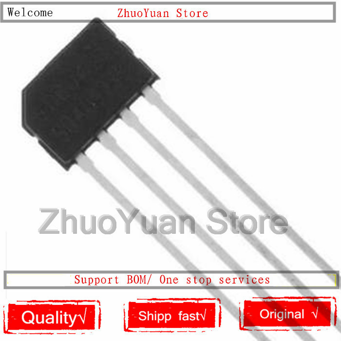 1PCS lot New original TLE4921-5U TLE49215U 21-5U TO-94 IC Chip