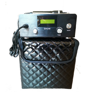 Image 4 - For Hair Extensions Latest Digital Ultrasonic Hair Extension Machine Connector JR999 It worked very well and fusion is immediate