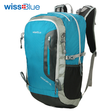 Wissblue Women's Men's Backpack Fishing Camping Tactical Sports Rucksack Hunting Molle Military Waterproof Bag School Trekking