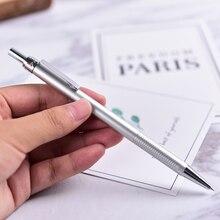 Художника краски пресс автоматическая ручка механический карандаш набор для детей Дети письма Kawaii школы канцелярские принадлежности для студентов