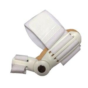 Image 4 - Hallux valgus correção pedicure dispositivo joint toe separadores pés cuidado corrector osso grande polegar orthotics pé ferramenta de cuidados