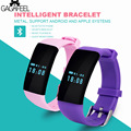 Women's Men's Smart Watch Fitness Tracker Activity For IOS Android Fashion Bracelet Wristband Pedometer Heart Rate Monitor