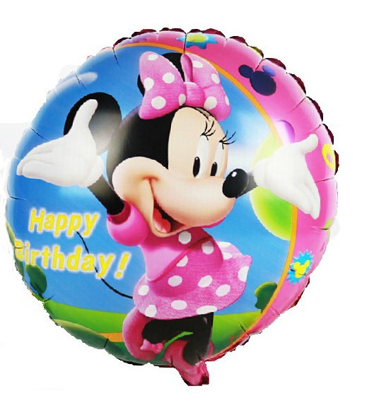 Online get cheap red minnie mouse party supplies - Cumpleanos minnie mouse ...