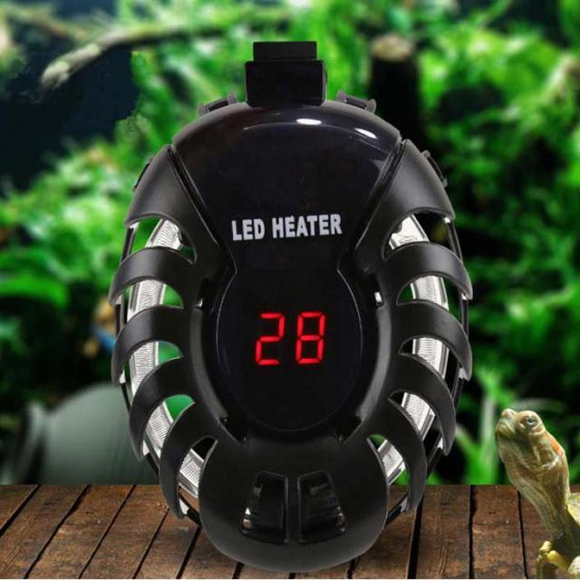 Aquarium Heater Water Electric Heating Rods 1