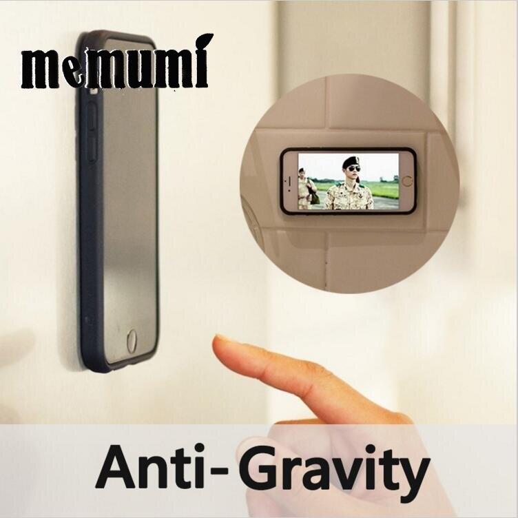 Fällen für Note 5 4 7 Anti Schwerkraft Telefon Fall Für Samsung galaxy S6 S7 Rand s8 s8plus Anti schwerkraft abdeckung für iphone 5 6 7 8 10 X