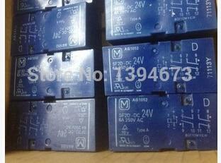 HOT NEW SF2D-DC24V SF2D DC24V 24VDC DIP10HOT NEW SF2D-DC24V SF2D DC24V 24VDC DIP10