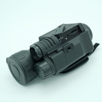 Infrared Digital Night Vision Monocular Scope 5x40 IR Digital Camera Video For Hunting Night Vision Scope