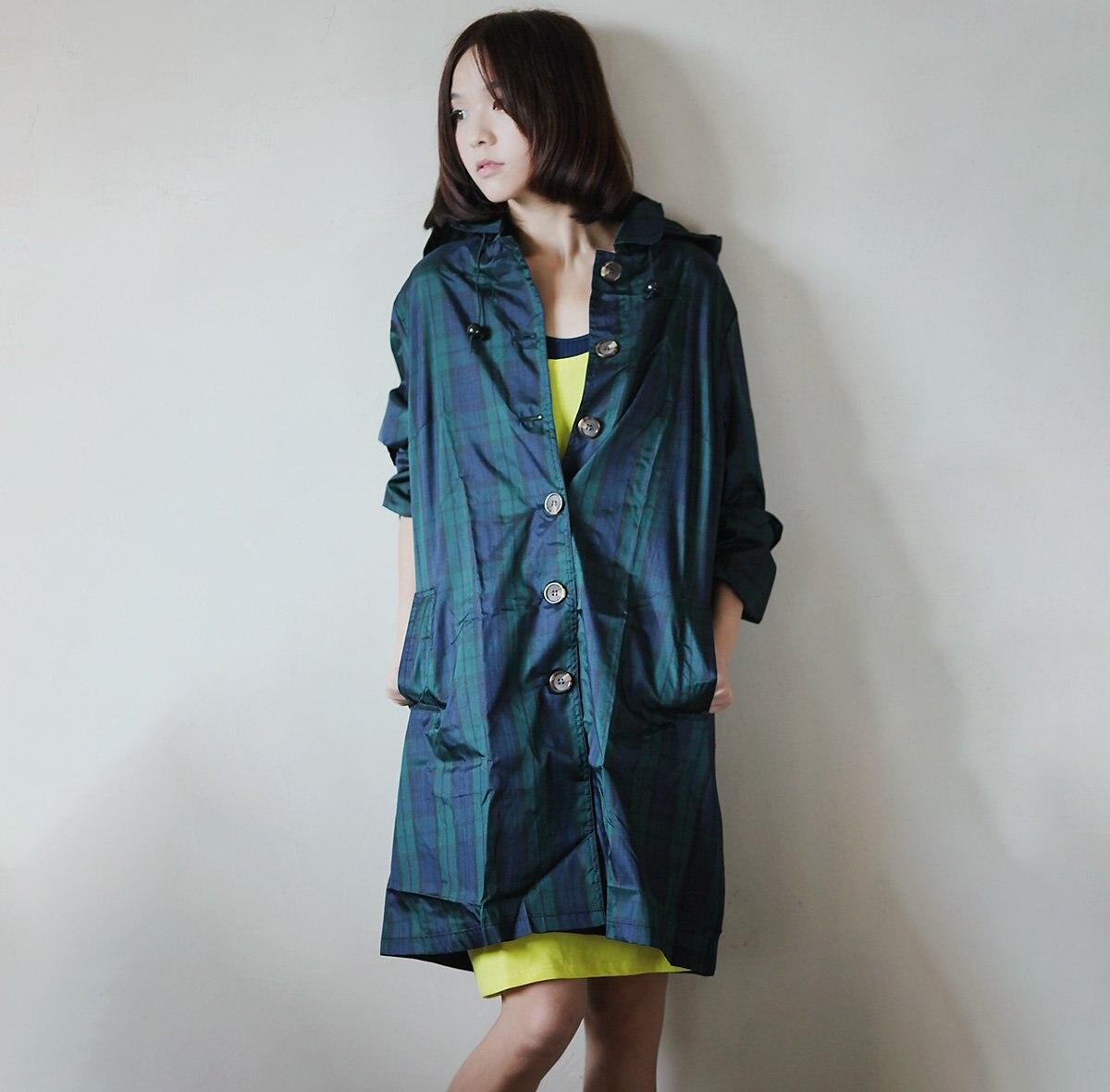 Rain Proof Trench Coat Fashion Women S Coat 2017