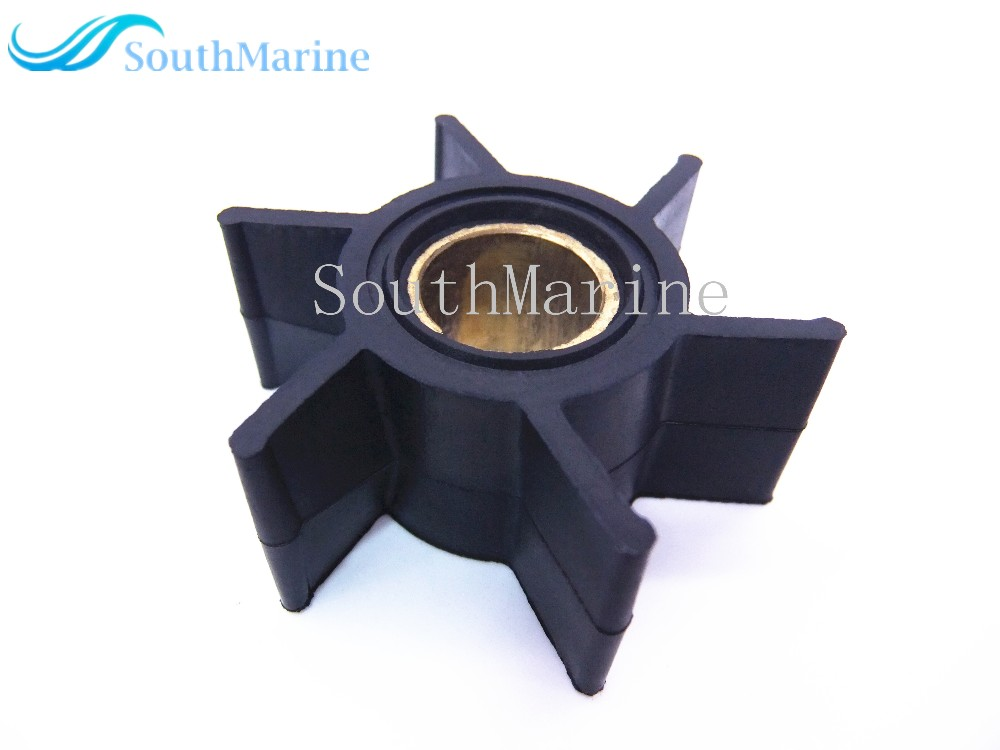 8095050 Boat Egine Impeller for Selva 2-stroke 25HP Outboard Motors