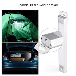 Image 5 - Lámpara inteligente Led con Sensor de movimiento, iluminación de tres modos de temperatura para armario, cocina