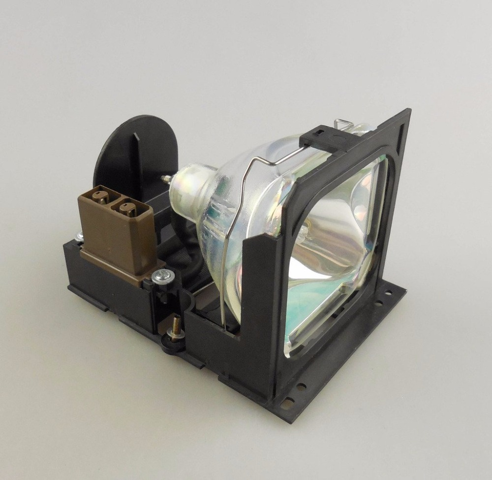 ФОТО VLT-PX1LP / 499B024-10  Replacement Projector Lamp with Housing  for  MITSUBISHI LVP-50UX / LVP-S50UX / LVP-SA51U / LVP-X70B