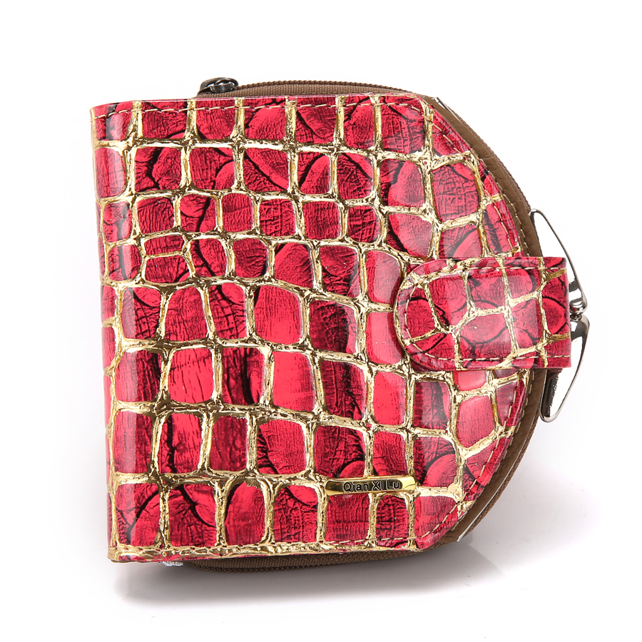 Stone Fashion Women Wallets Genuine Leather Coin Purse Pockets Girls Clutch Dollar Price Coin Pocket Hot Women Wallets joypessie solid color wallet card holder coin purse pockets girls clutch hot women wallets stone fashion women wallets