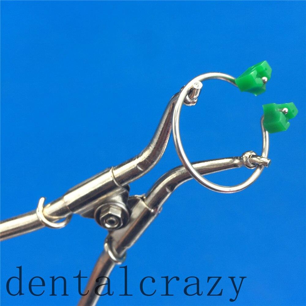 New Dental tools dental stainless steel matrix pliers dental orthodontic field pliers