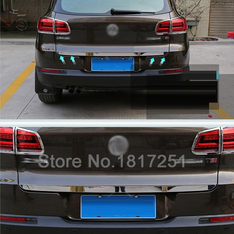 Για την VW TIGUAN 2010 2016 Αυτοκόλλητη Εστία - Ανταλλακτικά αυτοκινήτων - Φωτογραφία 2