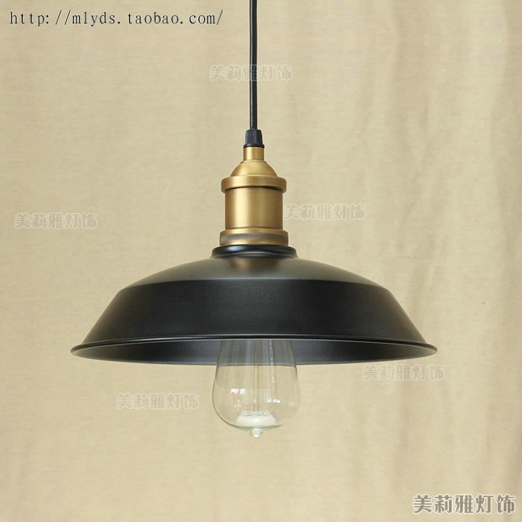 Edison RH Lampe Vintage Industrial Lamp Pendant Lighting Fixtures In American Retro Loft Style Hanglamp Lamparas Luminaira