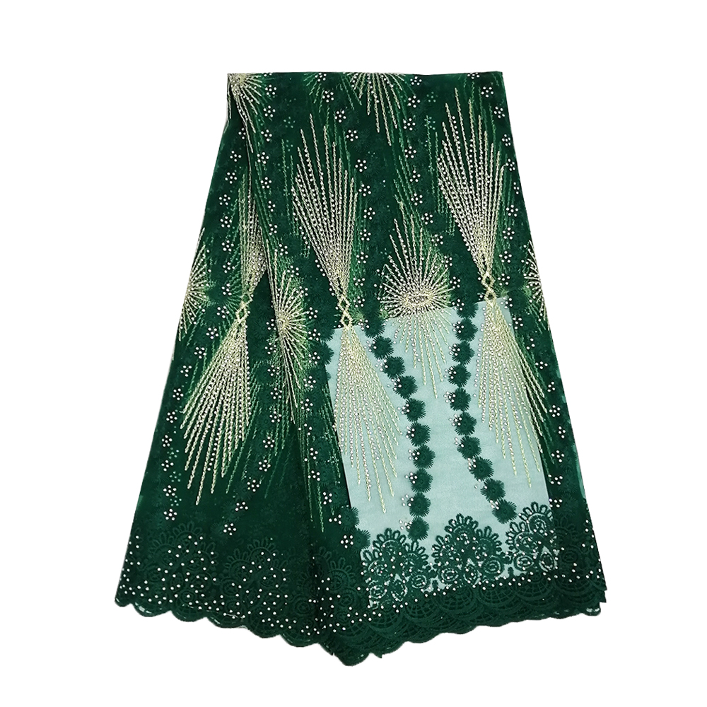 african-lace-green