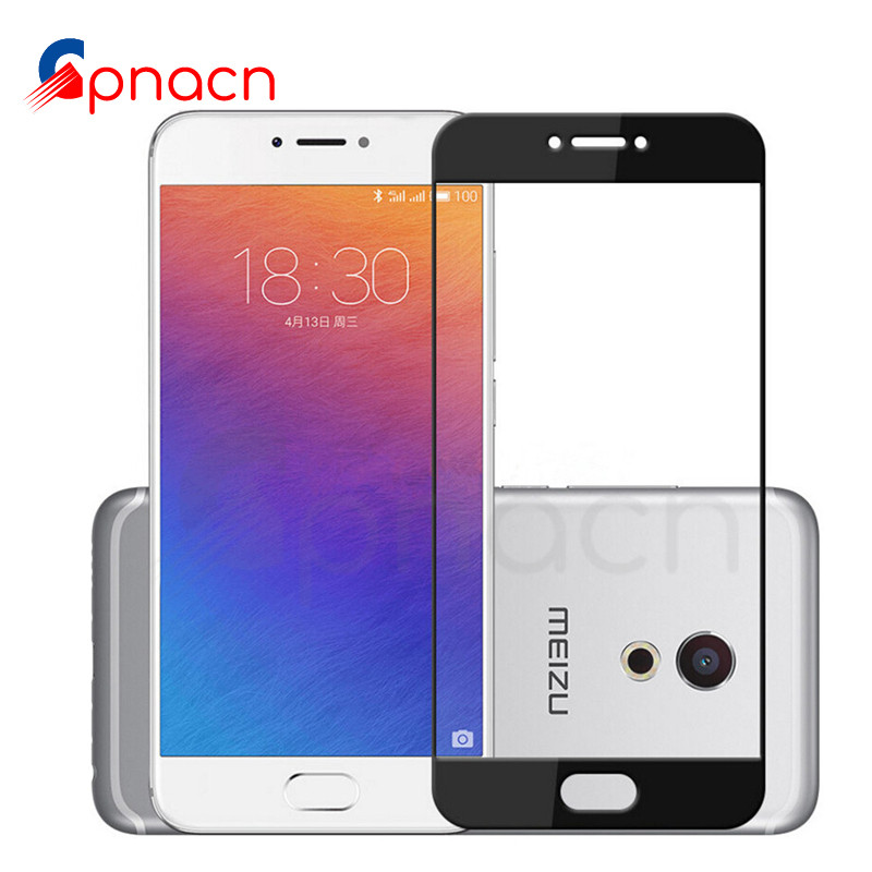 Protective-Glass Case Glass-Film M3S 7-Plus tempered-Screen-Protector M5S Meizu M6 M6T