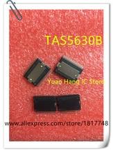 1PCS TAS5630BDKDR TAS5630 TAS5630B HSSOP 44 Stereo D class amplifier new original