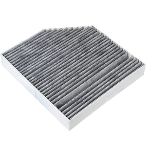 Image 5 - المقصورة فلتر الهواء ل MERCEDES BENZ E CLASS W213 C238 E200 E220 E250 E300 E350 E400 S213 GLC X253 C253 كوبيه نموذج 2016 2017 2018