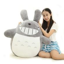 Kawaii Totoro plush Animals toys for children kids toys Stuffed doll High quality cartoon soft kid toys