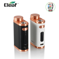 Original Eleaf IStick Pico Box Mod 75W 510 Thread By 18650 Battery Temper Control Electronic Cigarette