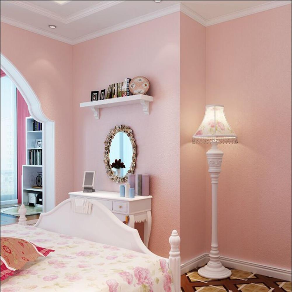 Online kopen Wholesale Roze baby behang uit China Roze baby behang ...