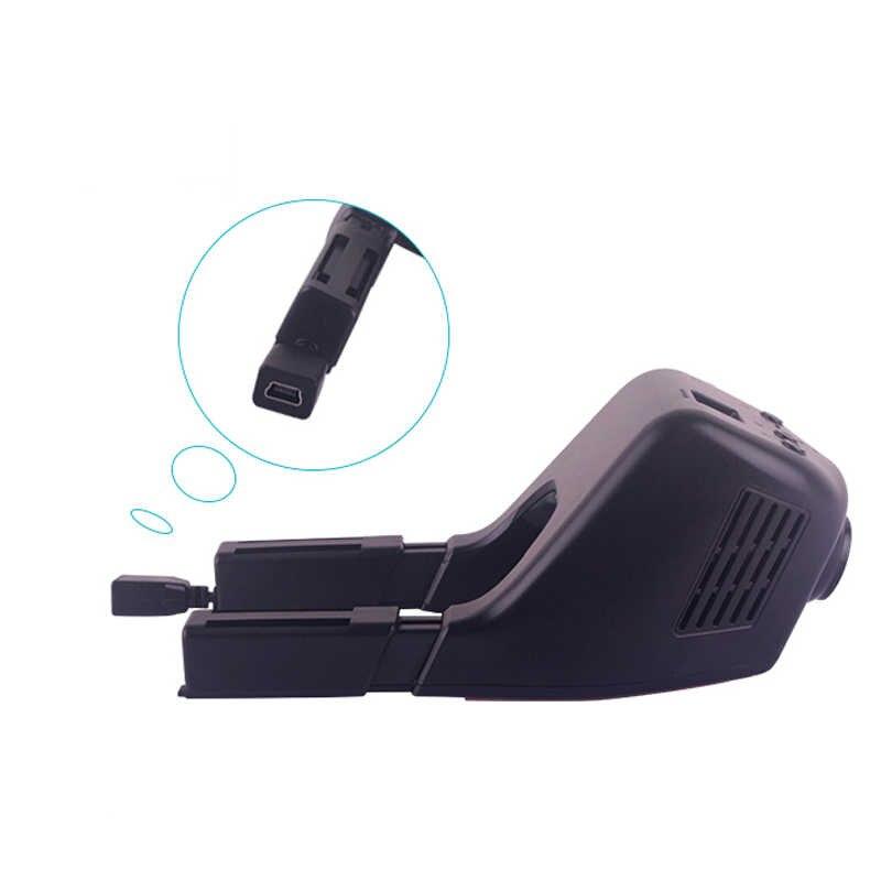 Kction Smart wifi Автомобильный видеорегистратор Камера в автомобильная видеокамера Full HD 1080 p Автомобильный Регистратор Автомобильный для авто видео регистратор