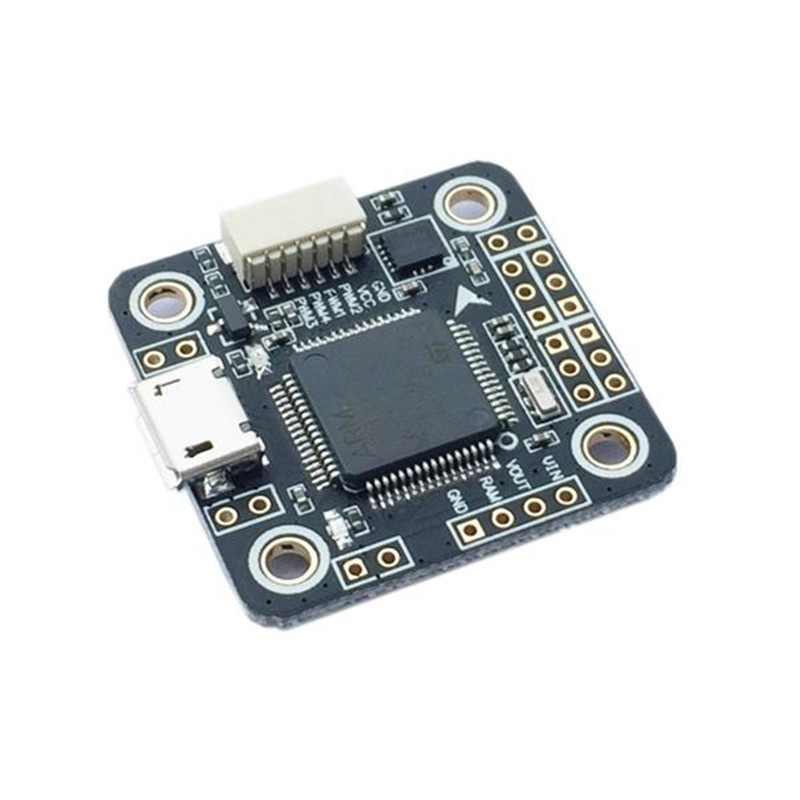 Newest Omnibus F4 For NANO STM32F405 2-4S Flight Controller 20*20mm 4g Built-in OSD 5V BEC LC filter For RC Camera Drone Acces jjc lc 405