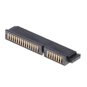 Image 5 - Pour HP EliteBook 2560p 2570p disque dur connecteur adaptateur ordinateur portable accessoire