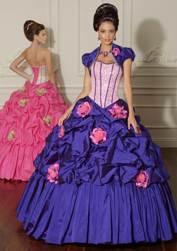 Unique Tacky Ball Gowns Ornament - Top Wedding Gowns ...