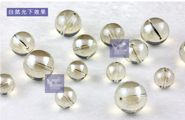 Crystal chandelier parts glass beads for chandeliers K9 High grade ...