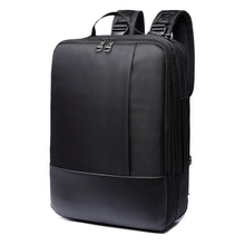 OZUKO 2019 Men Backpack For Teenagers Girls Boy Mochila 14Inch Computer Laptop Fashion Waterproof Back Pack School Backpack Bag