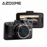 Azdome GS98C Car DVR Ambarella A7la70 2 7 Lcd 170 Degree FHD 1080P 60fps Video Recorder