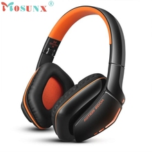 2017 Wireless Headset for KOTION EACH B3506 Bluetooth High quality Sports Headphones Foldable Game Headset _KXL0622