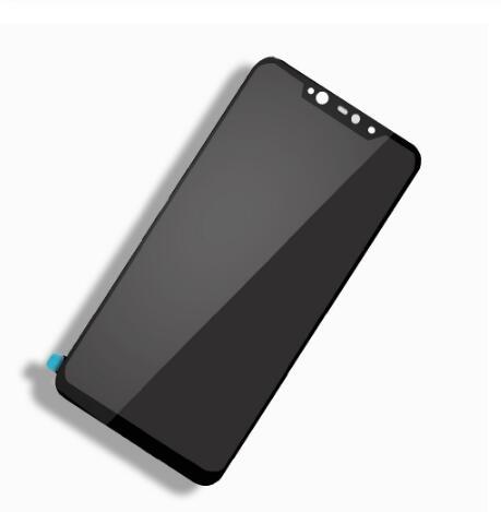 6.2inch For Casper Via A3 plus LCD Display Touch Screen Digitizer Sensor For Casper Via A3+ Tools & Tape