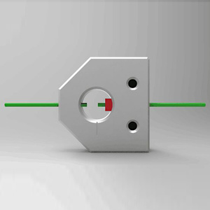 Image 1 - Jennyالطابعات آلة لحام موصل خيوط ل Ultimaker 2 UM2 تمديد ثلاثية الأبعاد جزء الطابعة