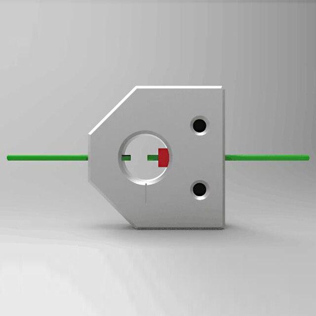 Jennyالطابعات آلة لحام موصل خيوط ل Ultimaker 2 UM2 تمديد ثلاثية الأبعاد جزء الطابعة