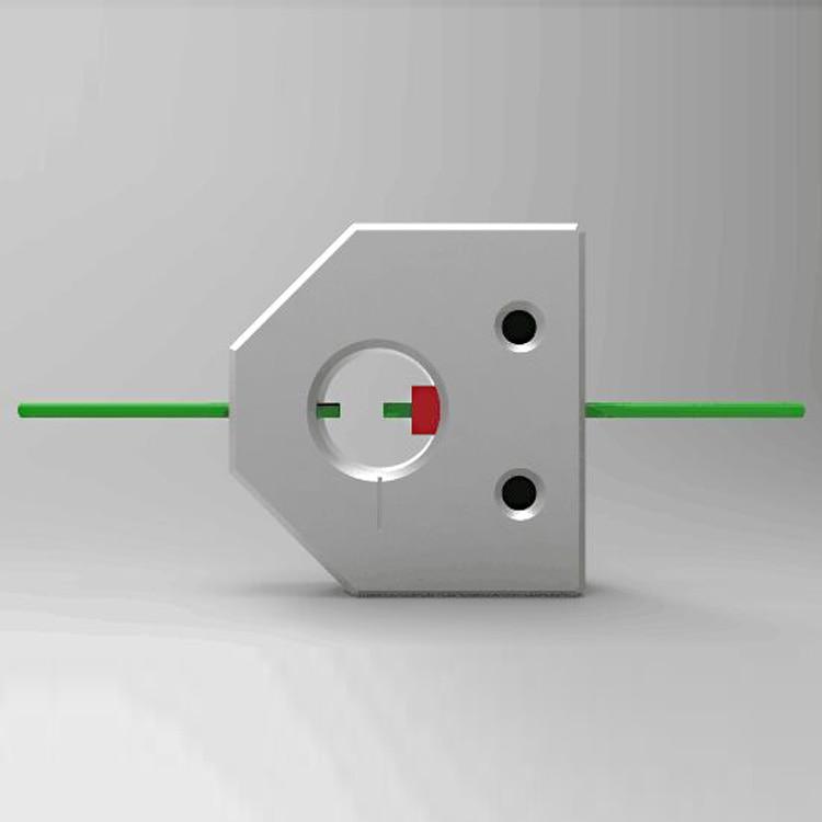 JennyPrinter máquina de soldadura de filamento conector para Ultimaker 2 UM2 se 3D impresora parte