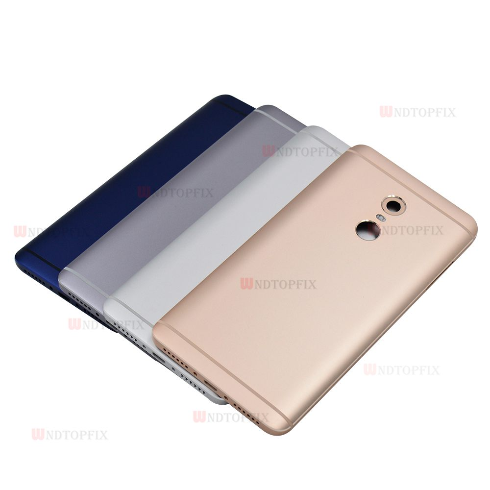 Redmi Note 4X Battery Back Cover