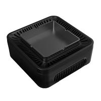 High Quality Ashtray Car Air Purifier Office Purification Ashtray Private Model For Office Home HEPA Filter Ashtray Air Purifier