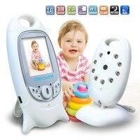 1 PCS 2 0 Inch LCD Screen Wireless BABY Oldman Monitor IR Night Version 2